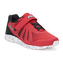 FILA® Fraction 2 Strap Boys' Sneakers