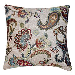 Spencer Home Decor Chantilly Jacquard Throw Pillow Cover