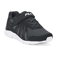 FILA® Fraction 2 Strap Boys' Sneakers