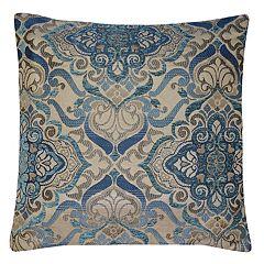 Spencer Home Decor Amal Jacquard Throw Pillow Cover