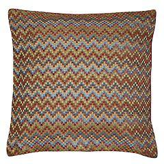 Spencer Home Decor Aroha Jacquard Throw Pillow Cover