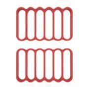 OXO Good Grips Silicone Roasting Rack Set