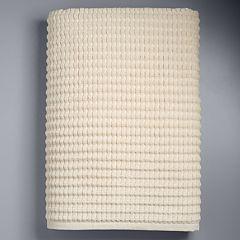 Simply Vera Vera Wang Portugal Textured Bath Sheet