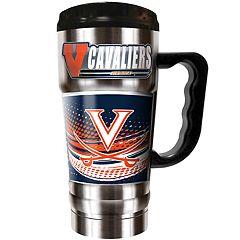 Virginia Cavaliers Champ 20-Oz. Travel Tumbler Mug