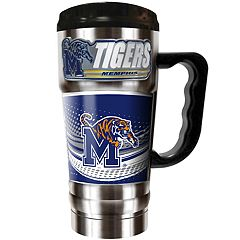 Memphis Tigers Champ 20-Oz. Travel Tumbler Mug