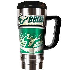 South Florida Bulls Champ 20-Oz. Travel Tumbler Mug