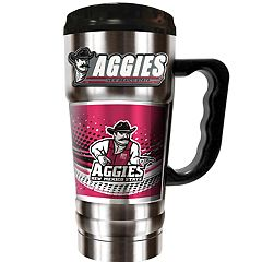 New Mexico State Aggies Champ 20-Oz. Travel Tumbler Mug