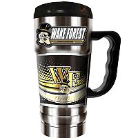 Wake Forest Demon Deacons Champ 20-Oz. Travel Tumbler Mug