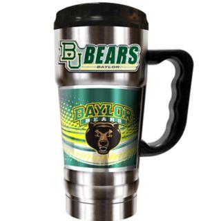 Baylor Bears Champ 20-Oz. Travel Tumbler Mug
