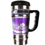TCU Horned Frogs Champ 20-Oz. Travel Tumbler Mug