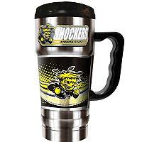 Wichita State Shockers Champ 20-Oz. Travel Tumbler Mug