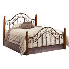 Hillsdale Furniture San Marco Bed