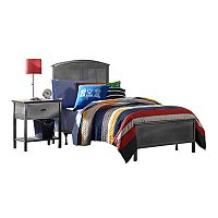 Hillsdale Furniture Urban Quarters Bed