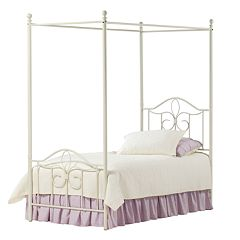 Hillsdale Furniture Westfield Canopy Bed