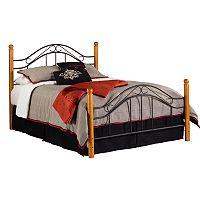 Hillsdale Furniture Winsloh Lodge Bed