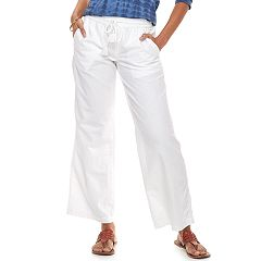 Women's SONOMA Goods for Life™ Linen Pants