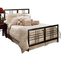 Hillsdale Furniture Tiburon Bed