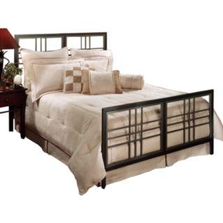 Hillsdale Furniture Tiburon Bed