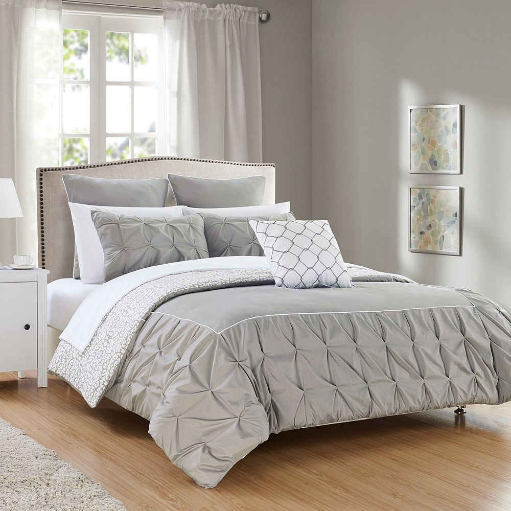 Assen Comforter Bedding Set