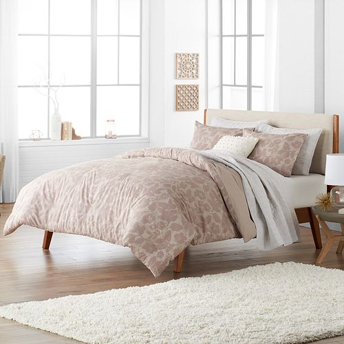 SONOMA Goods for Life™ Bloomfield Comforter Set