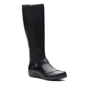 Clarks Cheyn Meryl Women's Tall Boots
