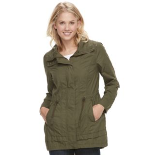 Women's Be Boundless Anorak Jacket