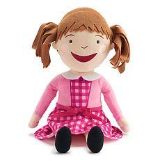 Kohl's Cares Pinkalicious Plush
