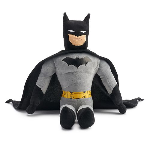 Kohl's Cares Batman Plush