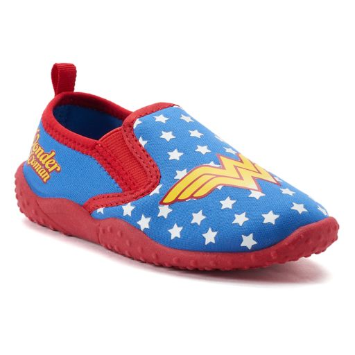DC Comics Toddler Girls' Water Shoes