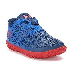 Under Armour ClutchFit Road Hugger Toddler Boys' Sneakers