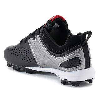 c1465ce08c3f0 Rawlings Clubhouse Low Kids' Baseball Cleats