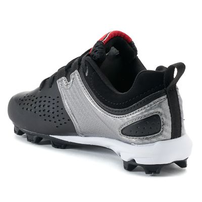 Rawlings Clubhouse Low Kids' Baseball Cleats