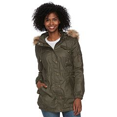 Women's Be Boundless Hooded Anorak Jacket