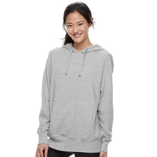 5a17e3cabc Juniors  SO® Oversized Pullover Tunic Hoodie