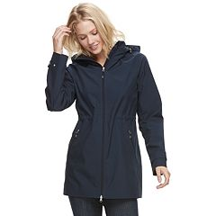 Women's Be Boundless Hooded Anorak Rain Jacket