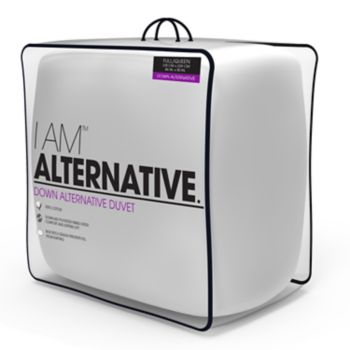 I AM Alternative Down Alternative Comforter