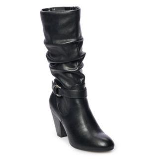 Croft & Barrow® Gladys Women's Ortholite Boots