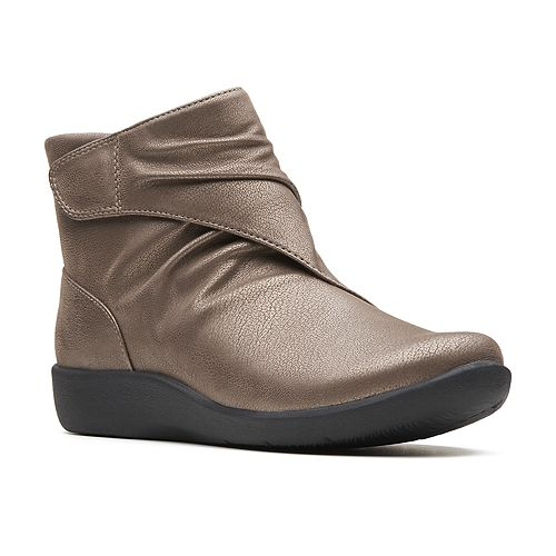 Clarks Cloudsteppers Sillian Tana Women's Ankle Boots