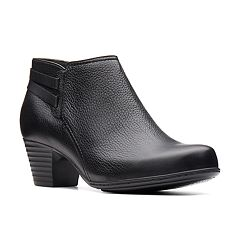 Clarks Valarie 2 Ashly Women's Ankle Boots