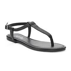 Women's Apt. 9® Kiki Strap Sandals