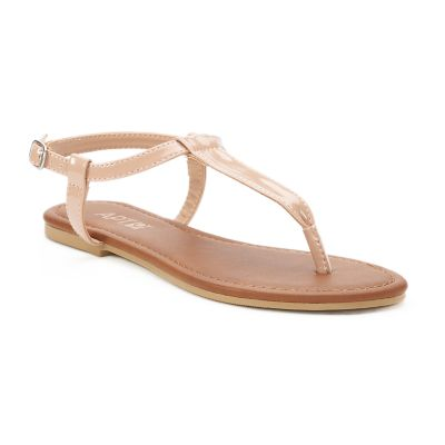 Women's Apt. 9® Kiki Strap ... Sandals