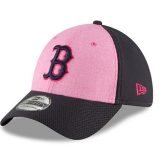 Men's New Era Boston Red Sox Mother's Day Cap