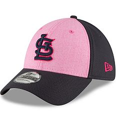Men's New Era St. Louis Cardinals Mother's Day Cap