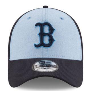 Adult New Era Boston Red Sox 39THIRTY Flex Fit Cap