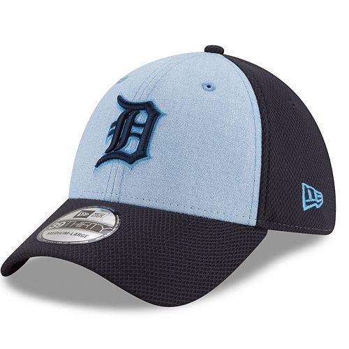 Adult New Era Detroit Tigers 39THIRTY Flex Fit Cap