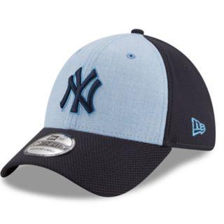 Adult New Era New York Yankees 39THIRTY Flex Fit Cap