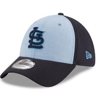 Adult New Era St. Louis Cardinals 39THIRTY Flex Fit Cap