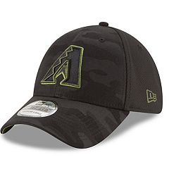 Adult New Era Arizona Diamondbacks 39THIRTY Memorial Day Flex-Fit Cap