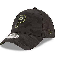 Adult New Era Pittsburgh Pirates 39THIRTY Memorial Day Flex-Fit Cap