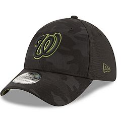 Adult New Era Washington Nationals 39THIRTY Memorial Day Flex-Fit Cap